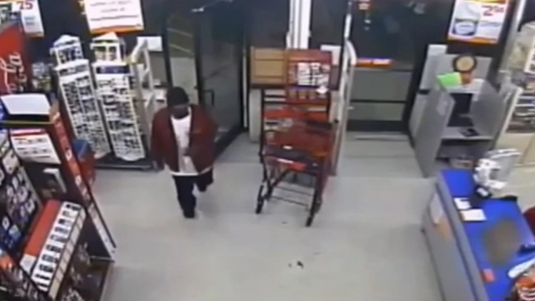 Family Dollar Employee Gets Robbed At Gunpoint And Somehow Nobody Else Noticed