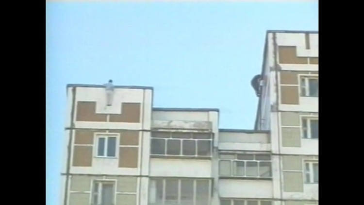 7 People Jumping To Their Deaths In Russia